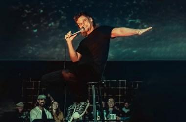 Theo Von 2021 Comedy Tour