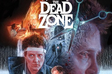 'The Dead Zone' Collector's Edition Blu-Ray