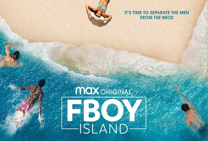 HBO Max - FBOY Island