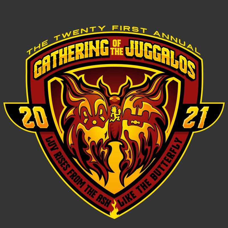 21st Annual Gathering Of The Juggalos