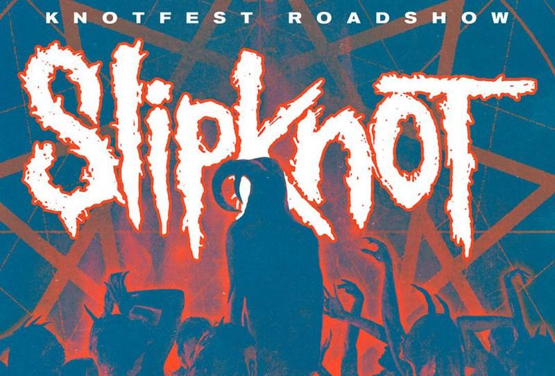 Knotfest Roadshow Tour 2021