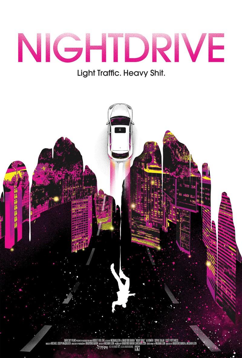 Night Drive from Dark Sky Films