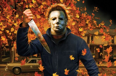 Halloween 4K UHD from Shout Factory