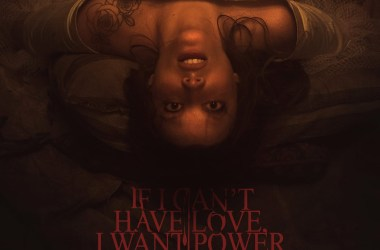 IMAX Experience: Halsey Presents If I Can't Have Love, I Want Power