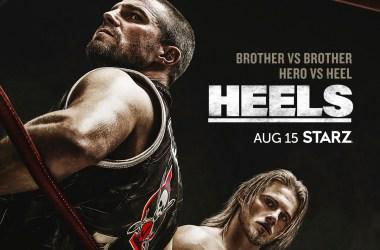 Heels Season 1 on STARZ