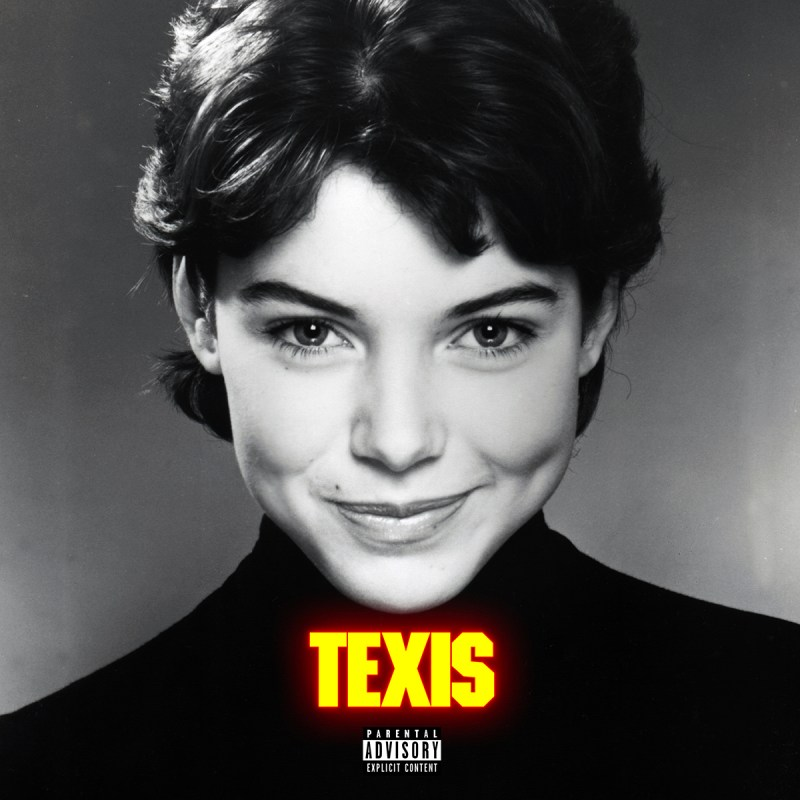 Sleigh Bells - TEXIS