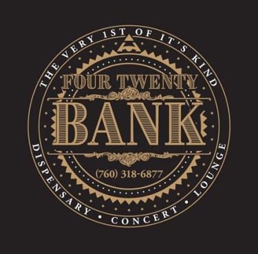 The Four Twenty Bank