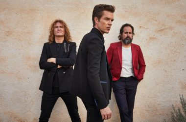 The Killers - Photo by Danny Clinch