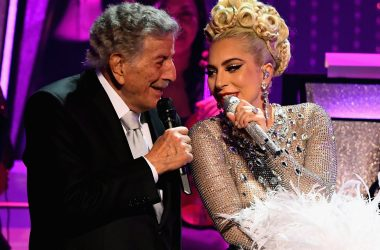 ONE LAST TIME: AN EVENING WITH TONY BENNETT AND LADY GAGA - Photo by Kevin Mazur/