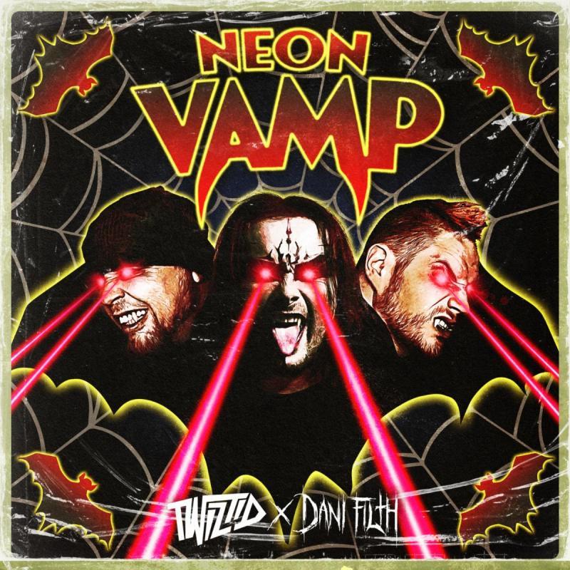 Twiztid - Neon Vamp