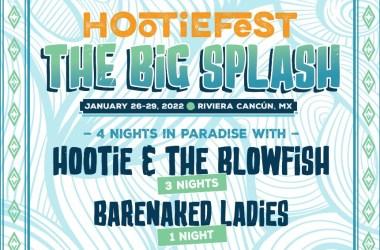 HootieFest: The Big Splash