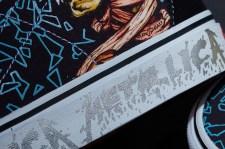 Metallica X Vans - 30th Anniversary of the Black Album