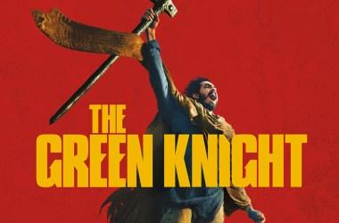 The Green Knight 4k UHD