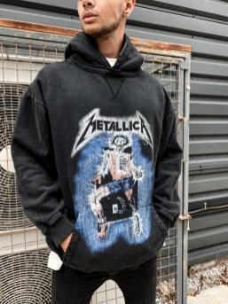BODA SKINS x Metallica