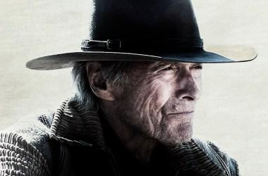 WarnerMedia Celebrates 50 Years with Clint Eastwood