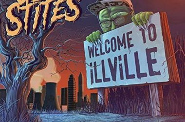 """Gibby Stites - """"Welcome to iLLViLLE"""""""