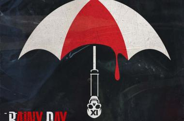 Ice Nine Kills - 'Rainy Day'