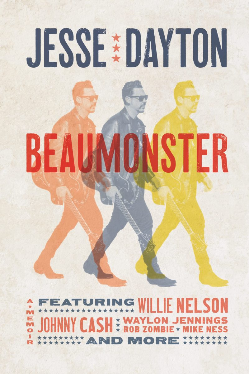 Jesse Dayton - BEAUMONSTER