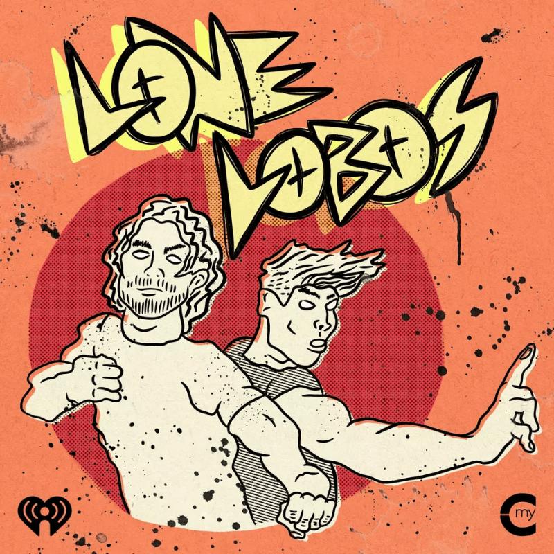 """Xolo Maridueña and Jacob Bertrand Launch New """"Lone Lobos"""" Podcast"""