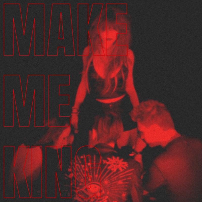 "The Haunt - ""Make Me King"""