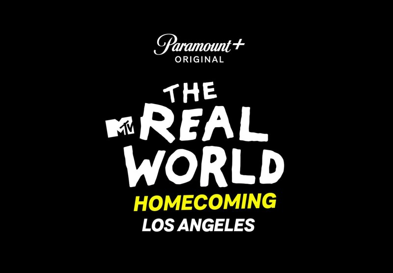 The Real World Homecoming: Los Angeles