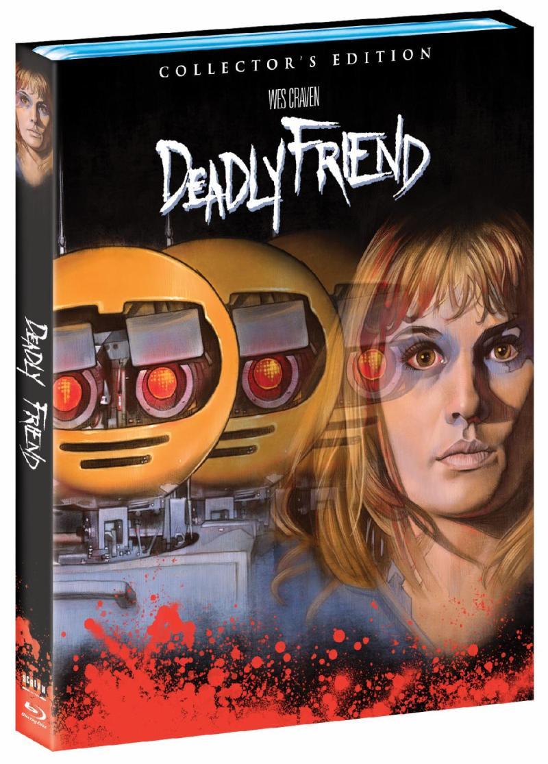 Wes Craven's 'Deadly Friend'