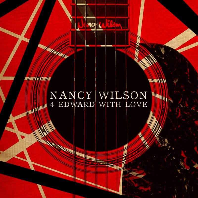 Nancy Wilson - Eddie Van Halen Tribute
