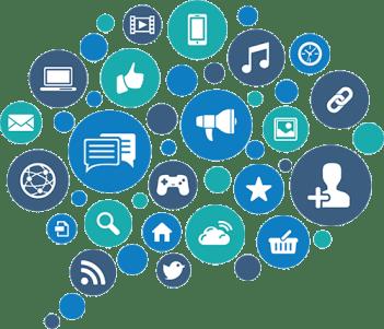 Social Media Focus