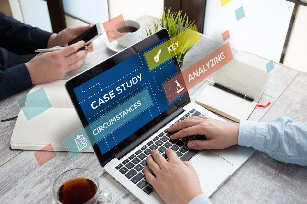 Write a Business Case Study