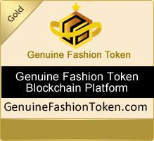 Genuine Fashion Token