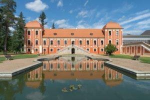 Palác Pronců