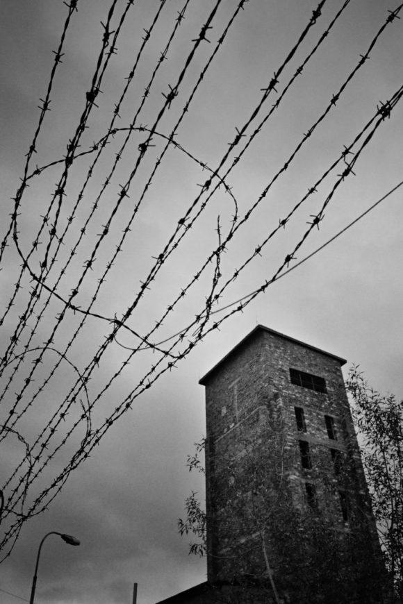 Thumbnail for the Rudá věž smrti v Ostrově page.