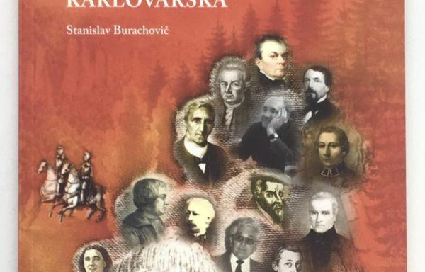 Lexikon osobností Karlovarska