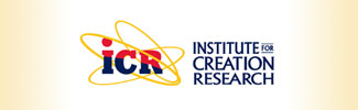 ICR Home