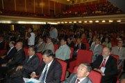 На торжественном открытии X Международного конгресса монголоведов