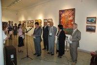 Выступление министра образования, культуры и науки Республики Монголии Ё. Отгонбаяра