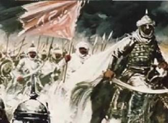 Jalaluddin Khwarazm: A Visionary Leader | An Intrepid Warrior