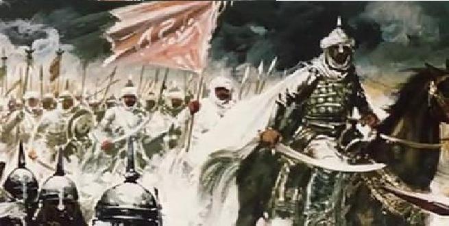Jalaluddin Khwarazm: A Visionary Leader   An Intrepid Warrior