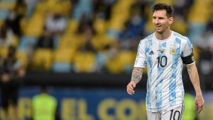 Sources: PSG ready to offer Messi 3-year deal
