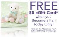 babies r us e gift card