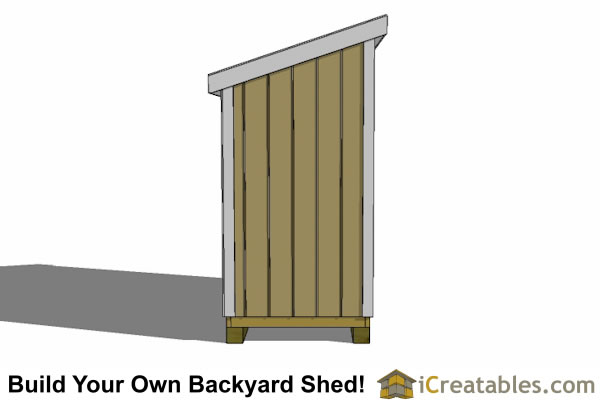 Material Cost Build Shed