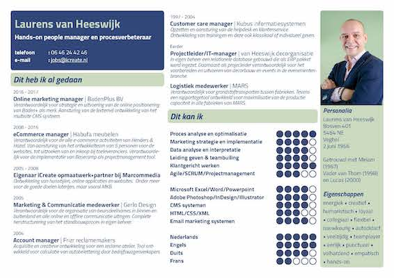 Klik hier om mijn CV te downloaden