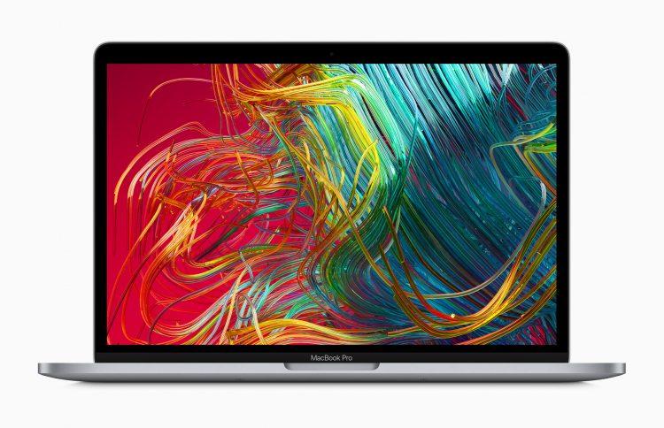 MacBook Pro 13-inch 2020 5