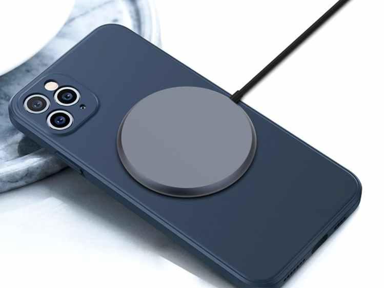 Presenteert Apple straks een MagSafe-oplader voor de iPhone 12? - iCreate
