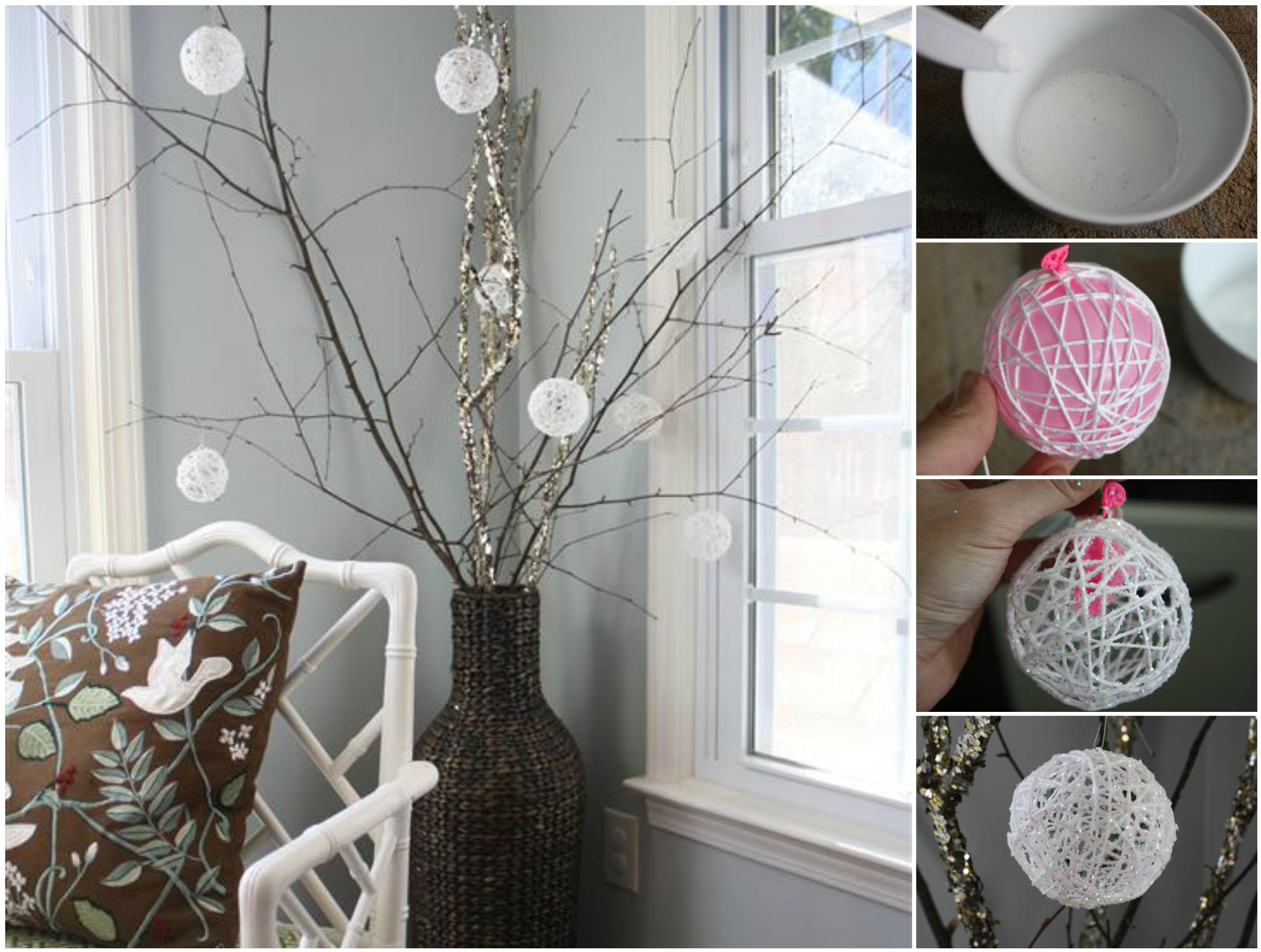 Simple Decoration Ideas