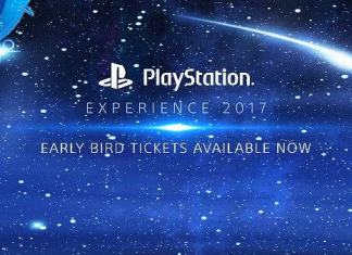 PlayStation Experience 2017 psx