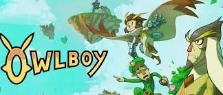 Owlboy arriva
