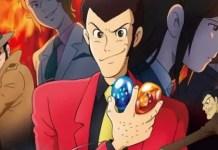 Lupin III: Il sigillo di sangue, la sirena dell'eternità