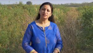 Dr Mamta Sharma