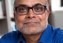 Prabhu Pingali, Chair, ICRISAT Governing Board
